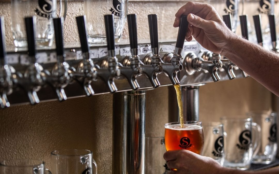 The Best Brewpub in Denver is Right Here