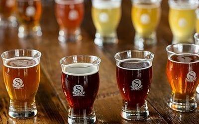 Hand-crafted Micro-brew in Denver: A Menu