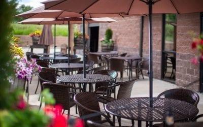 Satire Denver Brewery Reopened for Summer!
