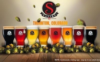 The #1 Brewpub in Thornton CO